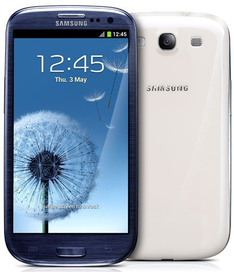 Samsung Galaxy S3 Price Revealed
