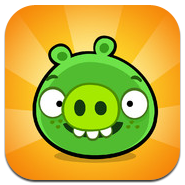 Download Rovio Bad Piggies HD (Free) for Android