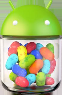 Jelly Bean 4.2
