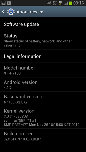 N7100XXDLK7