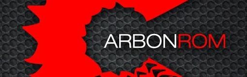 CarbonROM 4.2.2
