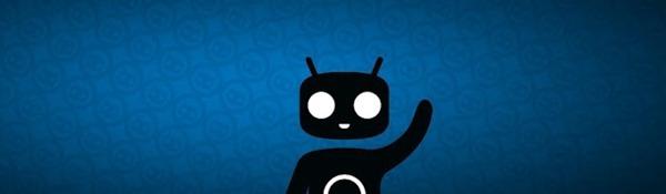 CyanogenMod 4.2.2 (CM10.1)