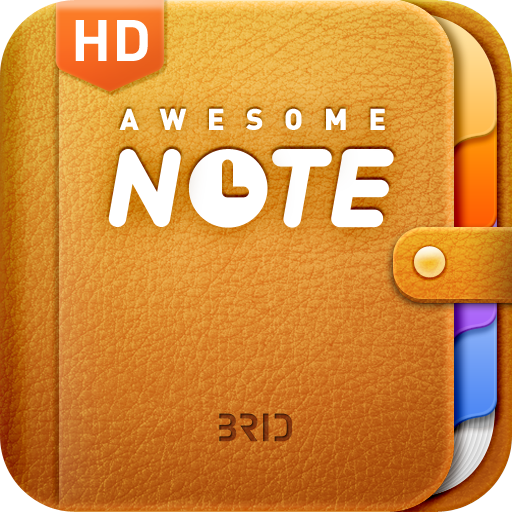 AwesomeNote HD
