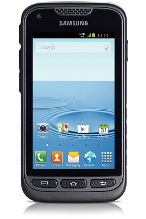 Galaxy Rugby SGH-I547C Jelly Bean