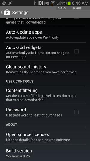 Google-Play-Store-4.0.25-settings