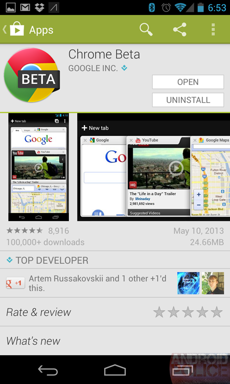 Google Play Store 4 1 6 Apk