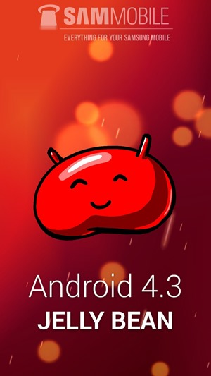 I9505GUEUBMFP: Install Android 4.3 on Galaxy S4 I9505