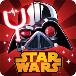 Angry Birds Star Wars II (Premium & Free) available on Play Store