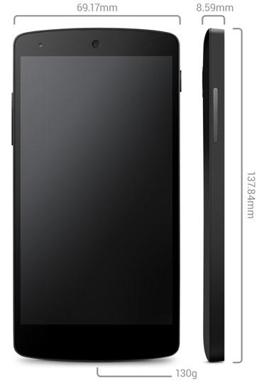 Nexus-5-Dimensions